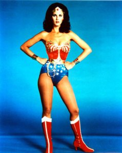 Wonder Woman - Lynda Carter